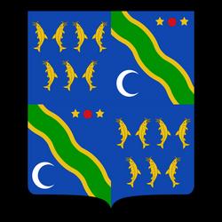 Belli family (Torino, Racconigi) v2 by Nunkij