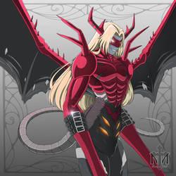 The Undead King | Venommyotismon