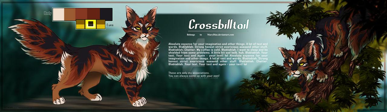 Crossbilltai