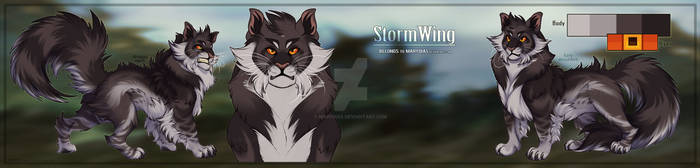 StormWing
