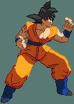 Son Goku - Fukkatsu No F
