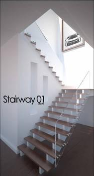 Stairway 01