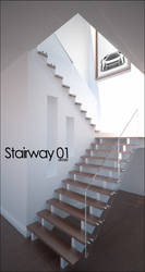 Stairway 01 by airstyle