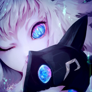 myFictionT's Profile Picture