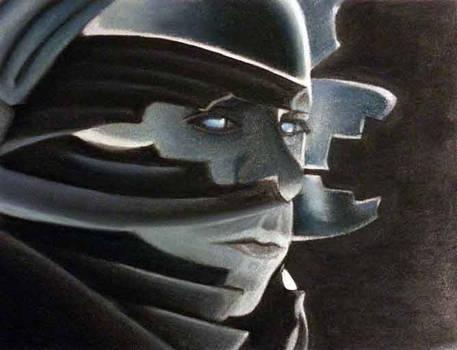 Riddick King