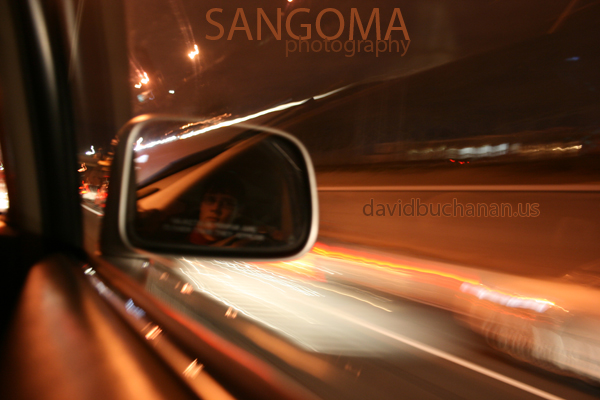 sangoma's Profile Picture