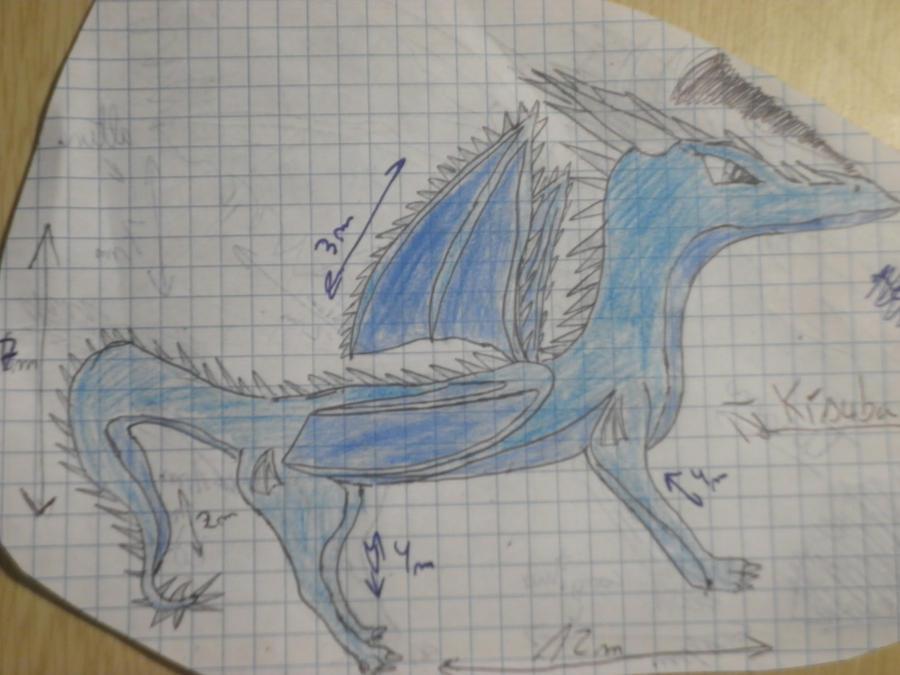Mi arte :33 Kisuba_by_saraspyro-d5mlqel