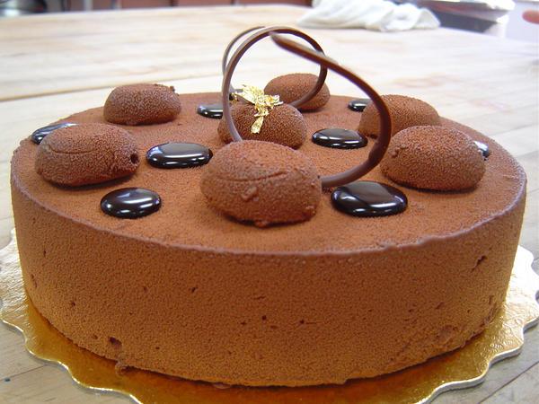 Unique Chocolate Cake Images : 24 Amazing Chocolate Cake Designs   Life Quotes