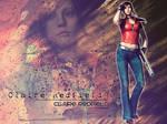 Claire Redfield Mercenaries 3D