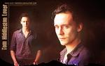 Tom Hiddleston Lover