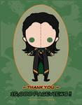 15 000 pageviews - Loki