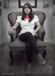Vicky Redfield - Photoshot - 3