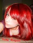 Vicky Redfield~