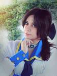 Bioshock Infinite - Elizabeth Comstock cosplay