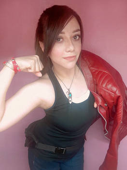 Claire Redfield - RE 2 REMAKE cosplay