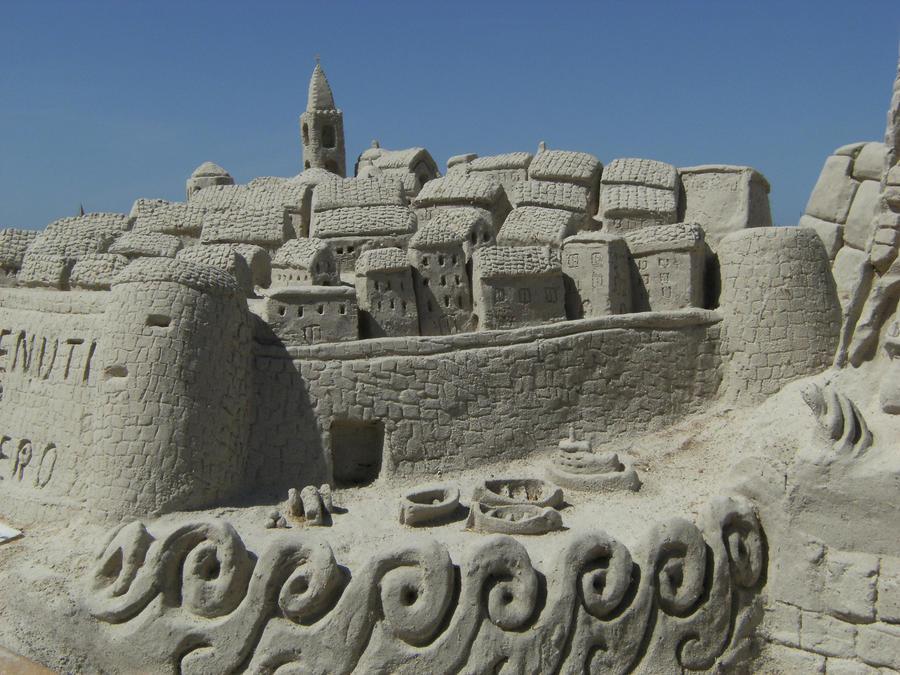 Benvenuti ad Alghero! by DamaInNero