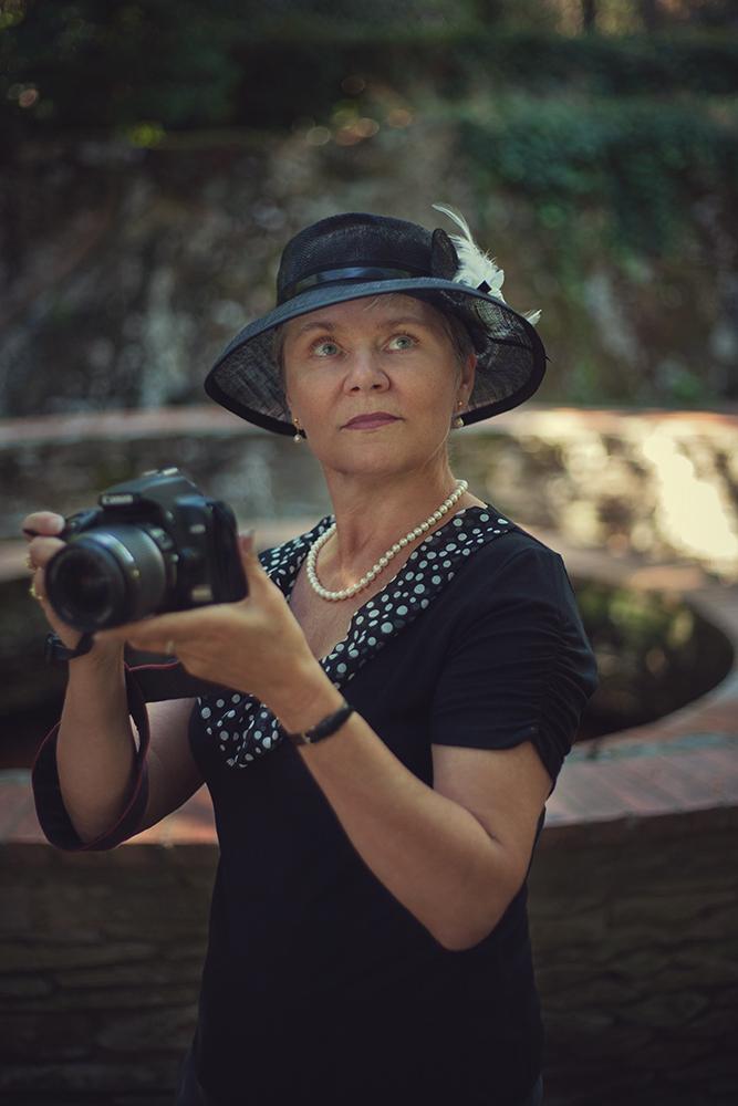 DamaInNero's Profile Picture