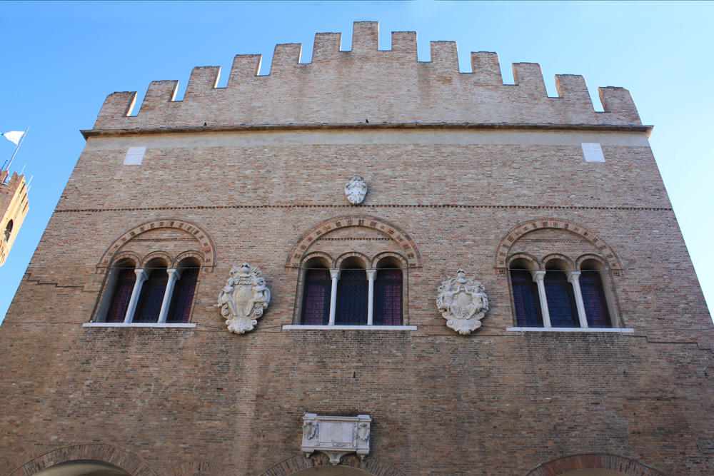 Good Morning Treviso! by DamaInNero