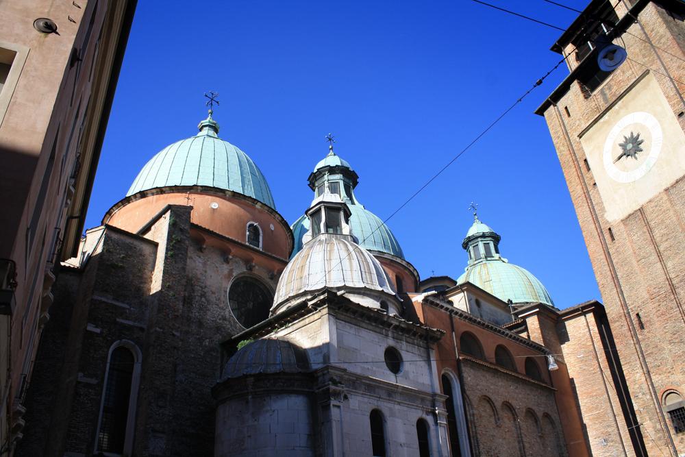 The Duomo by DamaInNero