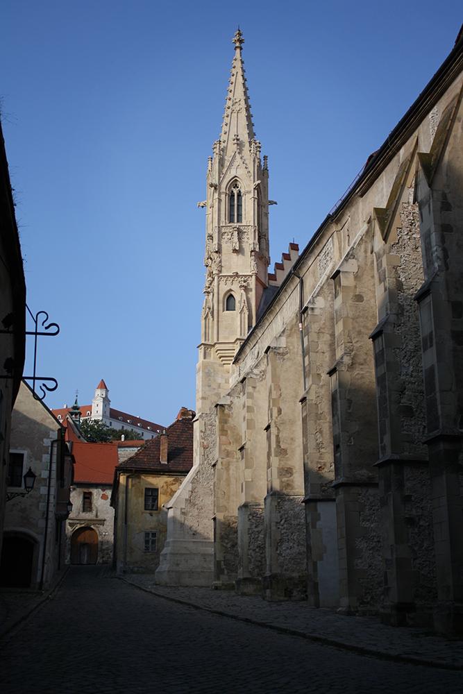 Gothic I by DamaInNero