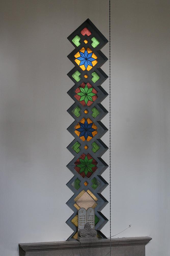 Starry Mosaic by DamaInNero