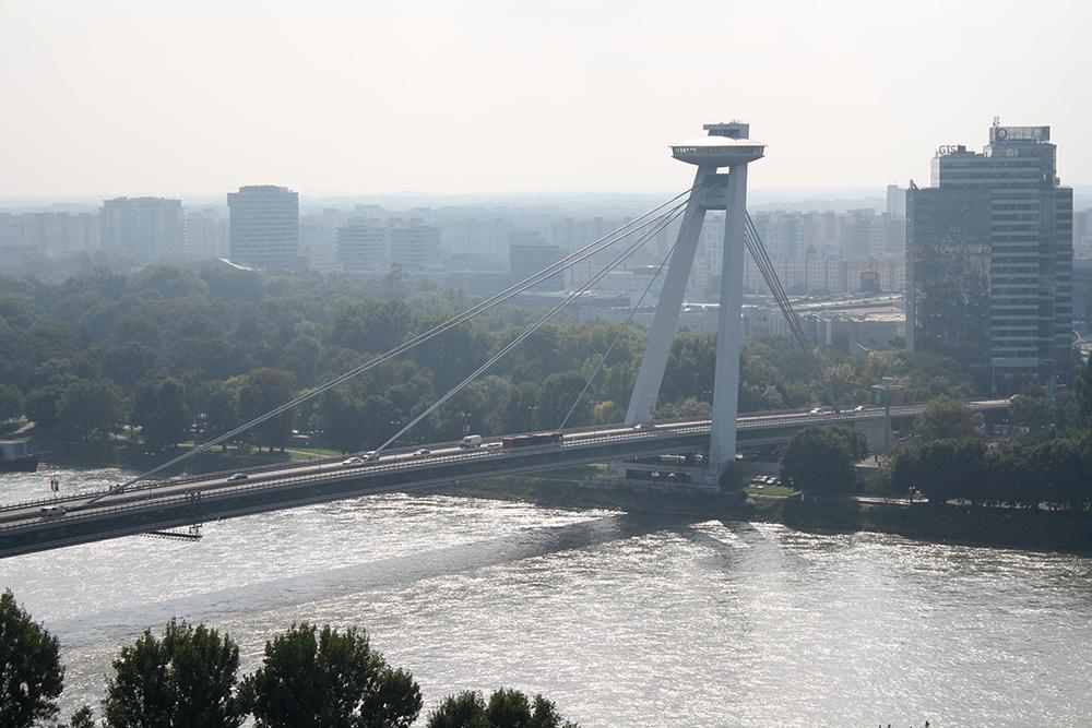 Silver Danube by DamaInNero