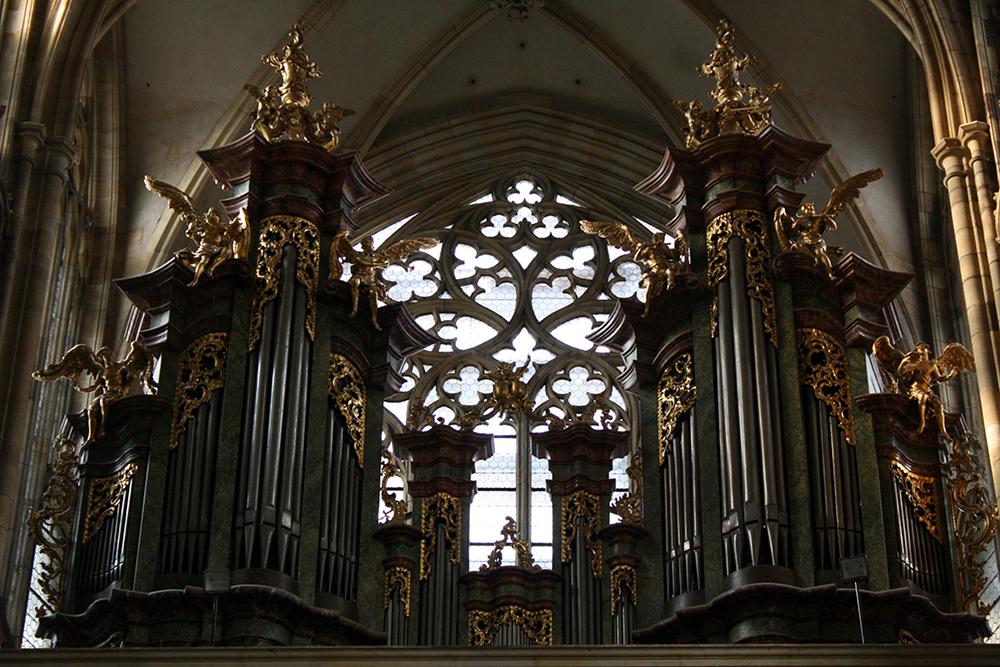 Pillars Of Symphony by DamaInNero