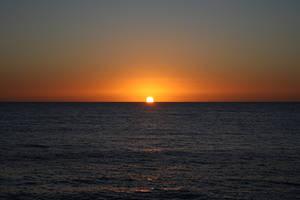 52 Sunsets in Alghero: Week 7 by DamaInNero