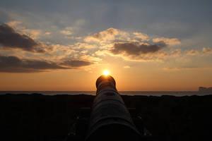 52 Sunsets In Alghero: Week 9 by DamaInNero