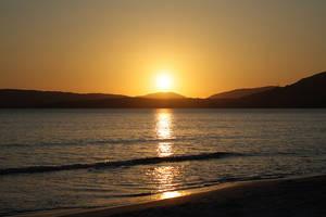 52 Sunsets In Alghero: Week 13 by DamaInNero