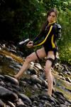 cosplay TRU wetsuit 4