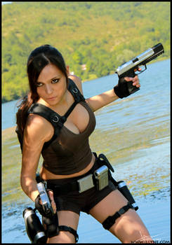 Lara Underworld.