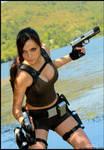 Lara Underworld.