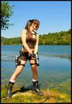 Lara Underworld...