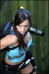 Lara...
