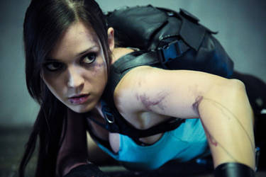 Lara... By Charly