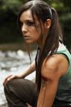 Just Lara...