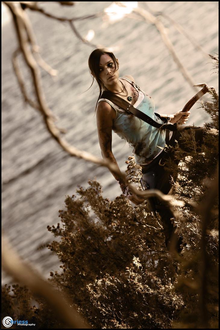 lara... by illyne