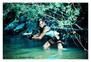 Water shoot, by Seb by illyne