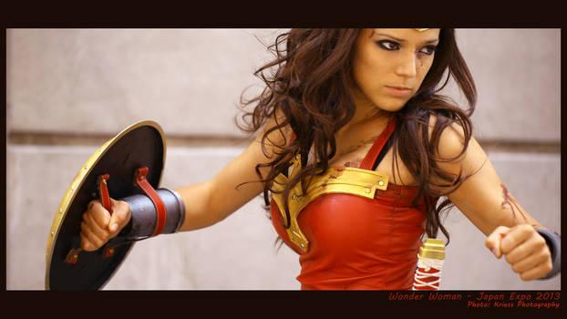Wonder Woman ( Japan Expo 2013 )