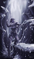 Rise of the Tomb Raider Fan Art