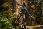 My Shadow of the Tomb Raider