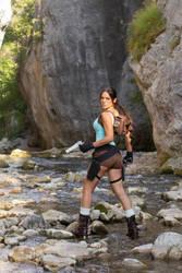 lara... Tomb Raider 1