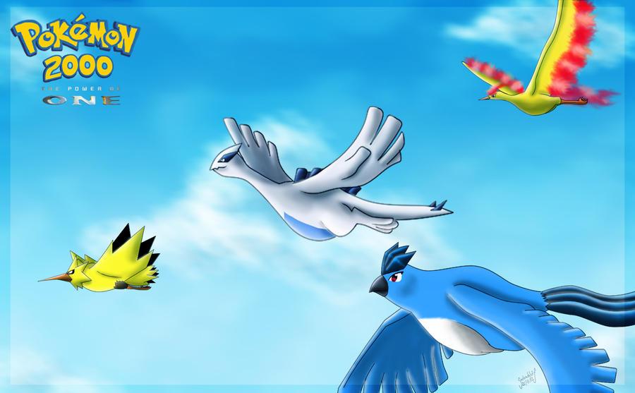 Resultado de imagen para Pokémon 2000