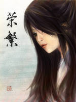 WuXia I by AStudyInScarlet