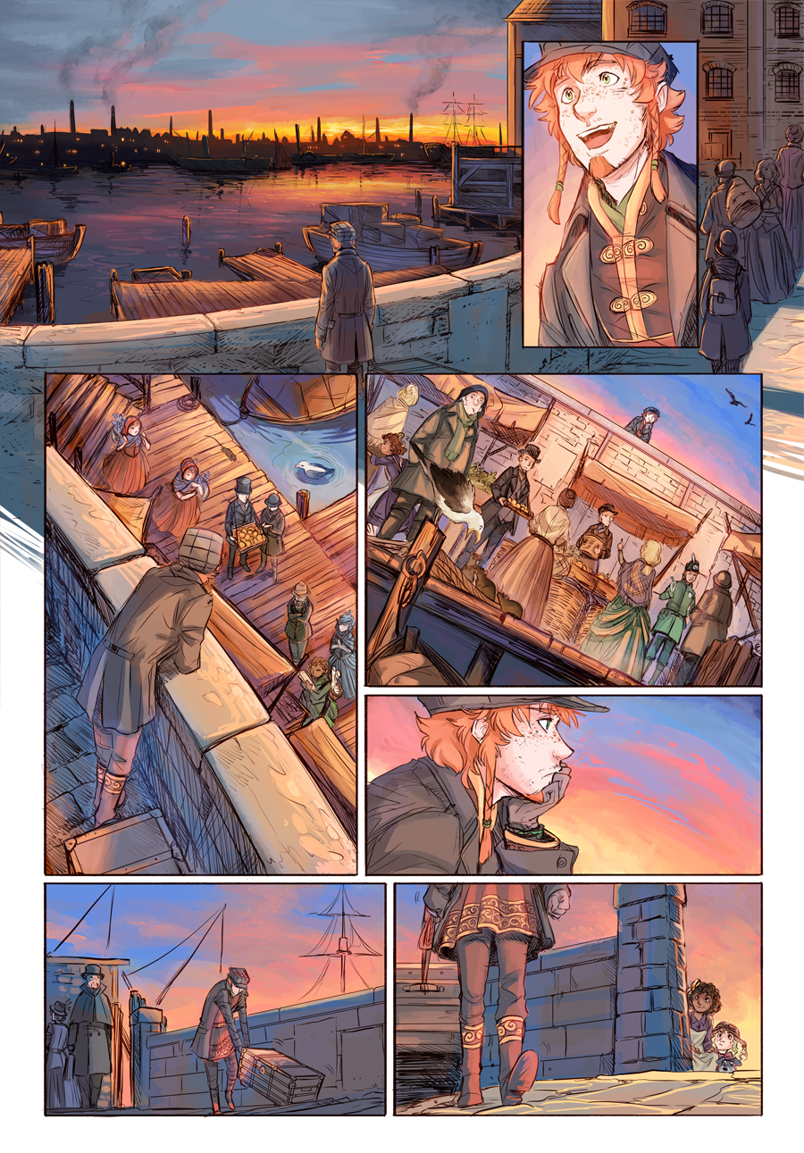 Tistow: Page 10 by ElliPuukangas