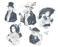 Tistow: That lot by ElliPuukangas
