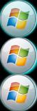 Windows Alternate Start Orb by Mastiurcheef