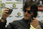 Reedus and Kitteh! (#4)