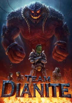 Team Dianite